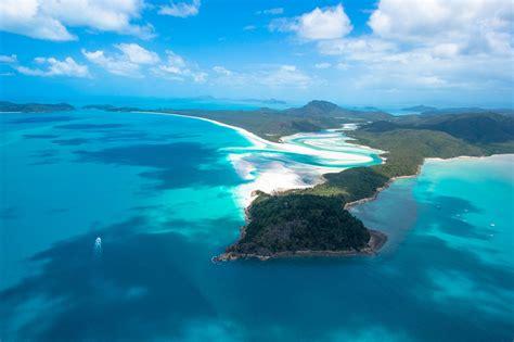 wallpaper whitehaven beach whitsunday island