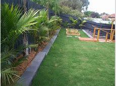 Small Yard Landscape Design Small for Privacy Landscape