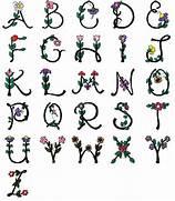 Flower Alphabet Letters Flowers Alphabet Letters Free Pastel Floral Digi Scrapbook Alphabet Pics Photos Floral Font Letter Download Alphabet Letters With Bouquet Adornments Machine Embroidery Designs