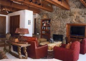 rustic home interior rustic interior design by townsend designs durango