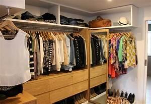 Inside, The, Walk, In, Wardrobe
