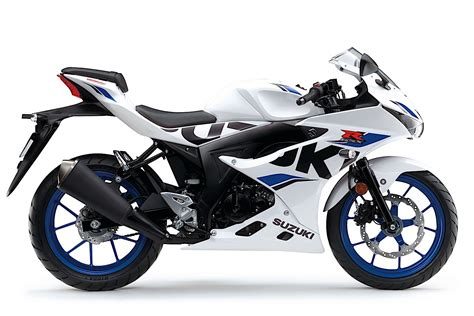 motorcycle colors 2019 suzuki motorcycles shine in new colors at the