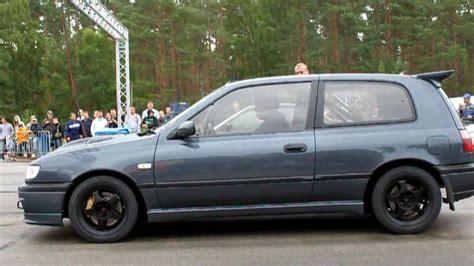 Nissan Pulsar GTI-R vs. Subaru Impreza WRX - YouTube