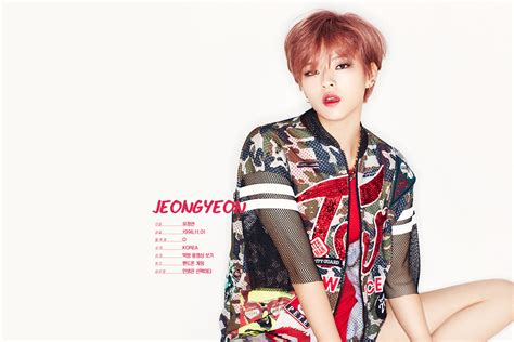 TWICE JUNGYEON'S SHORT PIXIE CUT   Kpop Korean Hair and Style