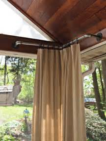 25 best ideas about porch curtains on pinterest patio
