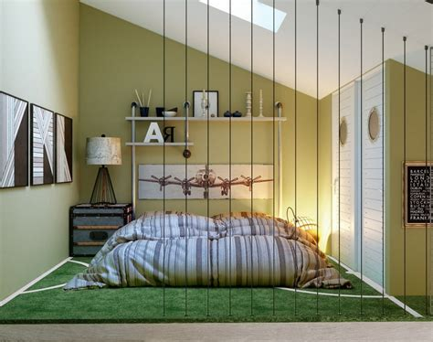 creative bedrooms that any will