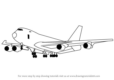 airplane drawing free ayoqq org