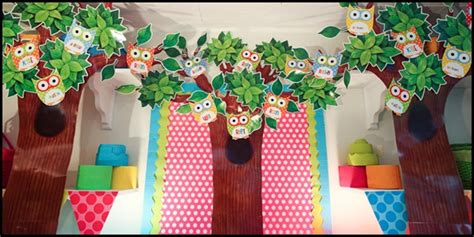 owl collection schoolgirlstyle