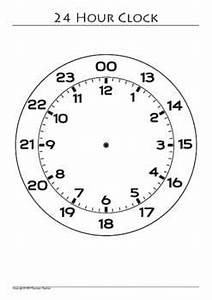 time worksheets 24 hour clock time 12 24 hour clocks With 24 hour timer