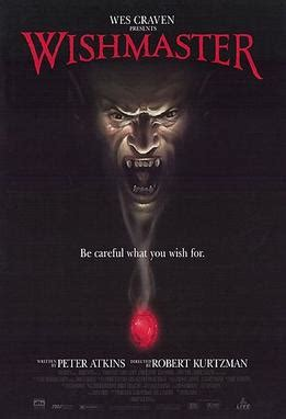 wishmaster film wikipedia