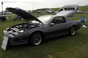 1988 Pontiac Firebird  Series 2f  Trans Am  Gta  Firebird