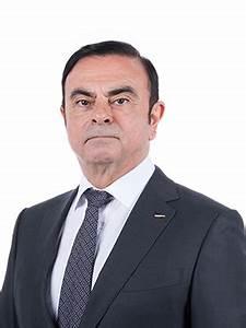Carlos Ghosn Global Newsroom