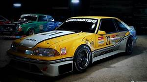 Need For Speed 2015 | Ford Mustang Foxbody Race Car