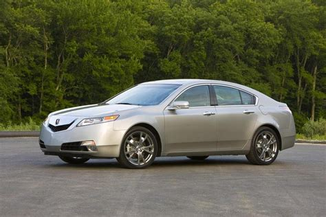 2010 Acura Tl Reviews by 2010 Acura Tl Review Top Speed