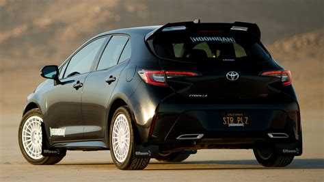 toyota corolla hoonigan wallpapers  hd images