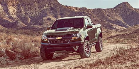 Chevrolet Colorado 4k Wallpapers by 2018 Chevrolet Colorado Road 4k Hd Wallpaper