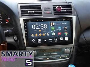 Toyota Camry V40 2006