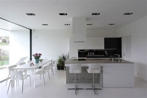 ilot repas cuisine cuisine avec îlot central ou bar en 111 idées merveilleuses