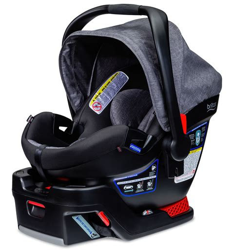 Baby Seat by Britax B Safe 35 Elite Infant Car Seat Vibe