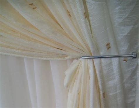 100 sheer voile curtains south africa beige coffee