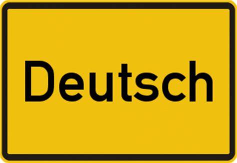 wie wichtig ist die deutsche sprache unterfoehring