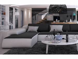 canape panoramique 7 places en simili 3 coloris sicile With tapis moderne avec canapé panoramique 10 places