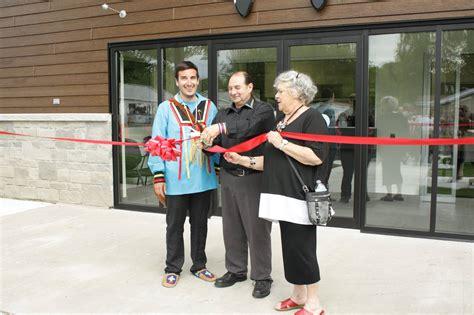 nouveaux bureaux inauguration des nouveaux bureaux gcnwa