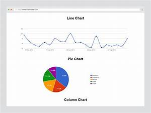 25 Best Javascript Chart  U0026 Graph Libraries  U0026 Tools