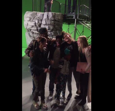 KC Undercover Cast 2015