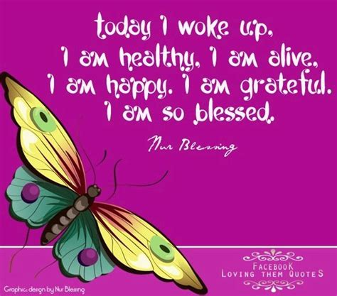 Feeling Blessed Images Feeling Blessed Quotes Quotesgram