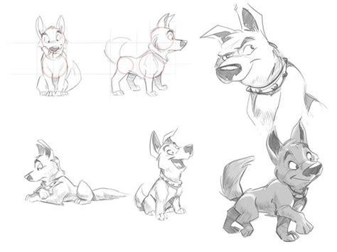 How To Draw Cartoon Dogs,
