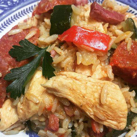 recette de cuisine espagnole marmite quot riz quot à l 39 espagnole au cookéo