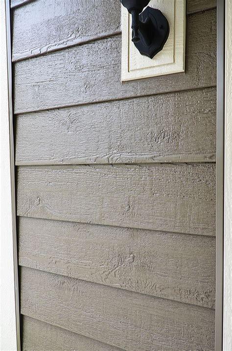 canexel siding option royalhomescom exterior siding
