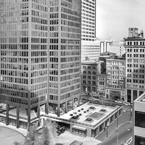 Mies Van Der Rohe Baltimore : sah archipedia ~ Markanthonyermac.com Haus und Dekorationen