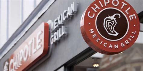 Chipotle Brings On Bloomin' Brands Exec Chris Brandt As