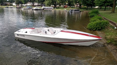 Donzi Boats Sale by Donzi Classic 18 Boat For Sale From Usa