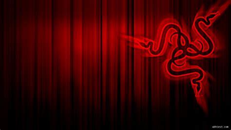 Red Razer Wallpaper Hd
