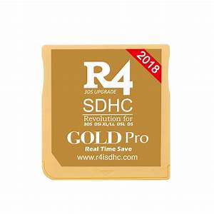 R4i sdhc 3ds rts — free uk delivery on eligible order