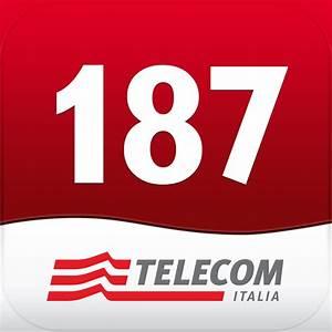 1 1 Telecom Gmbh Rechnung : 187 assistenza di telecom italia download app iphone ipad android ~ Themetempest.com Abrechnung