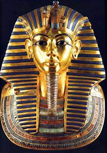 King tut tutankhamun ancient egypt and masking for King tut mask template