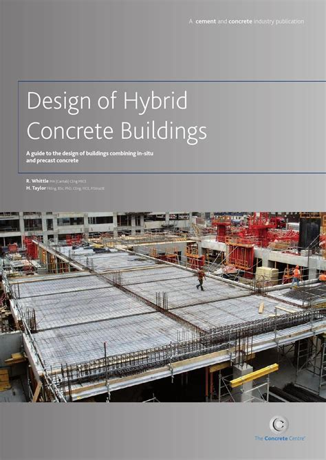 Design hybrid concrete buildings by Mebuild   Issuu