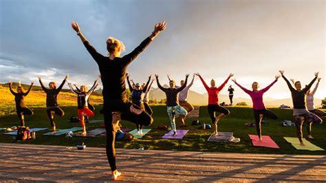 telluride yoga festival telluridecom