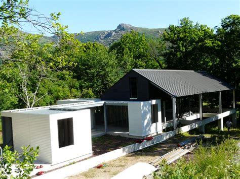 au bureau aubenas photos plans 3d maisons contemporaines maisons