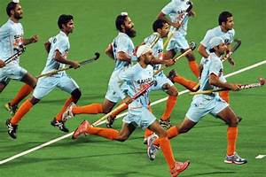India has not lost home advantage: Hockey India : Other ...