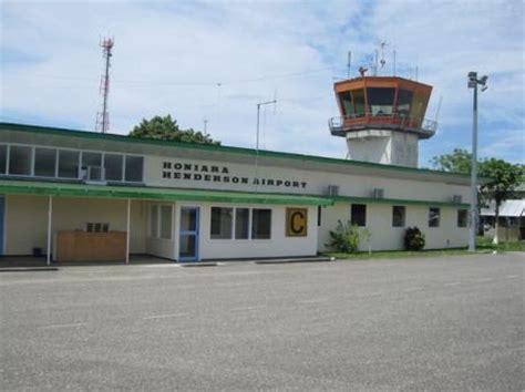 Flight from Tarawa (Kiribati) – Honiara (Solomon Islands ...