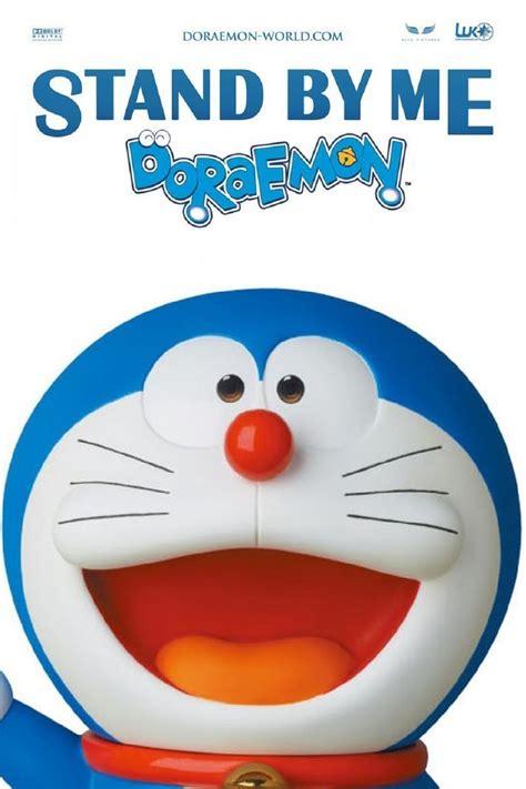 Stand by Me Doraemon 2014 DVDRip Spanish Online Torrent