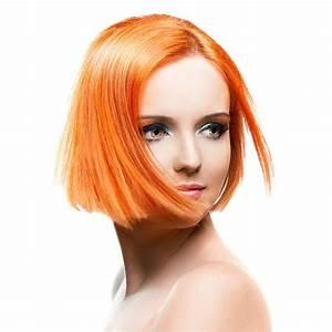 Coloration Cheveux Court : blorange is the new blond magazine avantages ~ Melissatoandfro.com Idées de Décoration