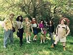 Middle Tennessee Filmmaking Team Debuts Camp-Slasher Black ...