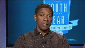 Denzel Washington on 'Life Lessons' He Learned at Boys and ...