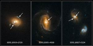 Why Are There Black Holes In The Middle Of Galaxies ...